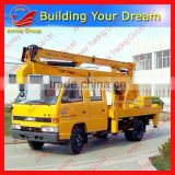 AMS 14 M Aerial work vehicle 0086 371 65866393