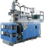 JKBA Plastic Drum Extrusion Blow Molding Machine (CE)