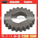 powder metallurgical gear