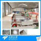 china gypsum board manufacture plant