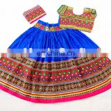 Traditional Garba Chaniya Choli - Indian Traditional Chaniyacholi- Navratri Dandiya Chaniya Choli
