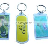 Made in China cheaper acrylic keychain