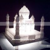 First Wonder of World Marble Taj Mahal Replica
