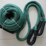 kinetic recovery rope 30% extension rate