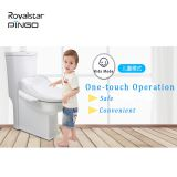 Baby electric toilet Bidet seat auto Toilet seat cover with baby mode