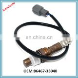 89467-33040Genuine Camry Solara Air Fuel Ratio Oxygen Sensor 89467-33040 234-9010