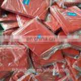 High quality PE tarpaulin made in China