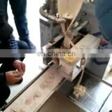 Stainless steel meat dumpling machine empanada curry puff making machine from China factory