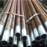 Honed / Smooth 2.5 Inch Stainless Steel Pipe