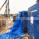 Good cost performance 275 air compressor cfm heavy duty drill machine for agriculture
