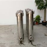 Textile Chemicals Stainless Steel 304 Sintered Metal Filter