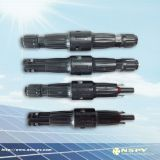 Solar MC4 cable connector 1500VDC  with TUV approval