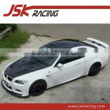 FOR BMW M3 HOOD/E92 CARBON HOOD/2009-2013 V STYLE CARBON FIBER HOOD FOR BMW 3 SERIES E92 E93 M3 (JSK080703)