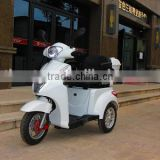 Best sell China made 600w 48v handicapped electric tricycles                                                                         Quality Choice
