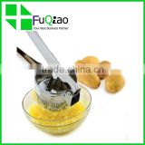 Cooking Tools Fruit Vegtable tools stainless steel manual potato masher ricer                                                                         Quality Choice