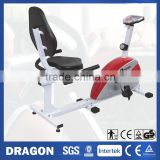 Recumbent Bike MRB3000B with Smooth Magnetic System Cardio Machines Trainer Fitness Equipment