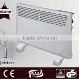 Wall mount or freestanding bath heater with water proof IP24