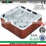 Balboa CMP Outdoor Spa Tub