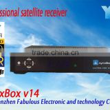 Hot american channel youtube youporn video fm antennas satellite tv receiver JynxBox Ultra HD V14 free