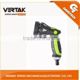 Factory stock hot selling watering spray guns with low price