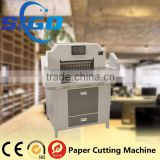 520mm Guillotine Paper Cutting Machine Price                                                                                                         Supplier's Choice