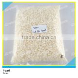 Hotfix Pearl Plastic Material Round 5mm 1 Bag Have 10000 Pcs