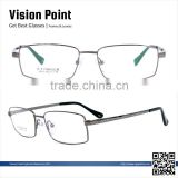 Full-rim 2015 fashion eyewear optical frame from china wholesale with prescription eyewear
