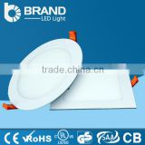 High quality 6W-24W LED light panel, Round & Square LED ceiling light, Ultra Slim LED Downlight                                                                         Quality Choice