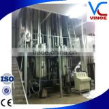 High Efficiency Stainless Steel Evaporator For Food Processing