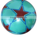 inflatable pvc football toy/PVC ball toy/inflatable products