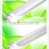 New Century Lighting 130lm/w high brightness CE Passed 2ft 4ft 5ft 9w 18w 23w t8 led tube