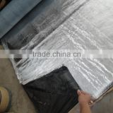 SBS Styrene butadiene styrene modified bituminous sheet materials