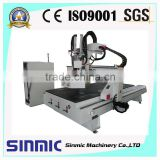 Best price high quality router cnc atc 1325