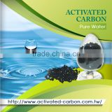 Granular Activated Carbon fiber Price Pure Water treatment Adsorbent Variety and Adsorbent Type