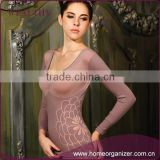 Fully stocked factory directly 2015 hot sales young ladies sexy thermal underwear manufacturer