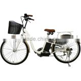 26 Inch Wheels Japanese Electric Bike