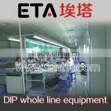 electronics pcb assembly line,led light assembly line/assembly line equipment assembly line