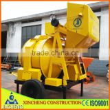 foam concrete mixer JZR350 mobile diesel concrete machine mixer                                                                         Quality Choice