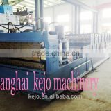 concrete decking sheet galvanized corrugated floor deck roll forming machine new products