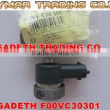 BOSCH Common rail injector solenoid assembly F00VC30301