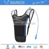 Updated stronger hydration backpack water bag cycling bag
