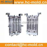 plastic injection mould maker abs pc pmma pe pp pa66 nylon pvc tpr plastic injection mould maker
