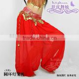 red belly dance pants, belly dancing, bellydance, dance costumes, belly dancer, dance dress, arabic dance, harem pants.