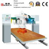 Single head stone milling machine granite marble stone milling polishing machine