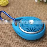 factory cheap mini portable wireless bluetooth music blue tooth speaker                                                                                                         Supplier's Choice