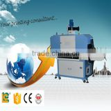 new product LC-UV4000S2 round/plane surface uv drying machinery UV ink, bottle, paper, glass