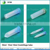 Environmental Conical Centrifuge Tube 100ml with screw cap                                                                         Quality Choice