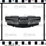 For Mercedes Benz R230 Front Grille 02-07 Car Accessories