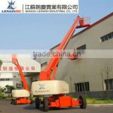 GTBZ32 self-propelled Telescopic boom lift