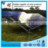 300w-10kw Complete Set Solar Energy System With Solar Mounting